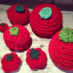 tototra en la cocina Instagram photo by @ladycrochet (Life, Crochet and Dreams...) | Iconosquare