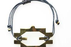Aztec bracelet by Henriette Botha for sale on hellopretty.co.za - $21.00 / R220.00