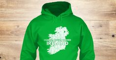Discover I Left My Heart In Ireland 88 Sweatshirt from LOVE IRELAND , a custom product made just for you by Teespring. With world-class production and customer support, your satisfaction is guaranteed. - My Body Is Here But I Left My Heart In Ireland Sarcasm Society, Freedom Love, Love Ireland, The Mountains Are Calling, Green Shirt, Graphic Sweatshirt, T Shirt, Hoodies, Sweatshirts