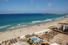 Hotel Entremares - Room Reservations - HolidayRentClub.com #spain #murcia #mediterranean