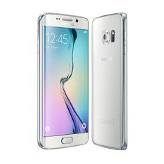 SAMSUNG GALAXY S6 EDGE G925F 32GB új, kártyafüggetlen mobiltelefon. Jó árak, garancia, gyors kiszállítás