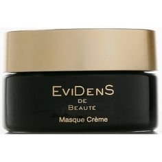 The Cream Mask 1.69 Fl Oz and the Special Mask 1.69 Fl Oz with 3 Sample Packets by Evidens de Beauté. $288.00. The Cream Mask Glass Jar 50 ml - 1.69 FL.OZ  This
