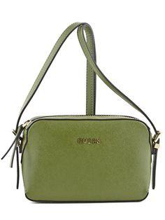 Bandoulière 472 Green Sac Bag Isabeau Isabp631 Guess 7PPwdF