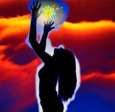 Diosa de la Creación: Sólo hay Amor