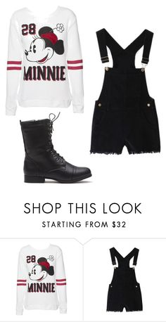 """#plainJane"" by dancingqueenstar ❤ liked on Polyvore featuring Disney, women's clothing, women's fashion, women, female, woman, misses and juniors"