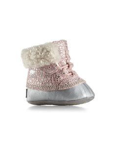Radient 2018 New Winter Baby Shoes Boots Infants Warm Shoes Faux Wool Girls Baby Booties Sheepskin Boy Baby Boots Newborn Shoes Superior Quality In