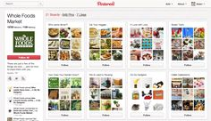 3 Ways to Use Pinterest for Marketing Research, such as discover what people are pinning from your web site