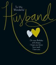 Husband bd