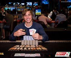 2015 Aussie Millions Trevallion Wins $25,000 ~ Lucky 777 Poker