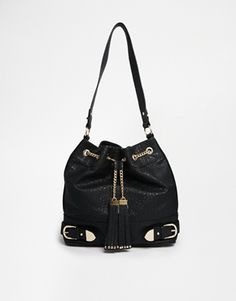 Juno Bucket Bag