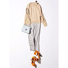 トレンドのニュートラルカラーのノースリーブニットは「ちょいハイネック」がポイント。袖なしでもきちんとした印象に見せてくれます。しかもUVカット機能つきで、これからの季節に嬉しいアイテム。 Wondering what to wear to work? Try our UV Cut Sleeveless Sweater and Stretch Cropped Pants for a comfortable, clean look.  #uniqlo #uniqlolifewear #simplemadebetter #ootd #workoutfit #simplelook #everydaylook #uvcut #sleeveless #sweater #crewneck #cardigan #croppedpants #pants #ユニクロ #通勤コーデ #シンプルコーデ #uvカット #ノースリーブセーター #クルーネックカーディガン #カーディガン #ストレッチクロップパンツ #パンツ