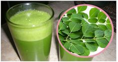 THIS IS WHAT HAPPENS TO YOUR BODY IF YOU DRINK MORINGA EVERYDAY - My Home Crafts