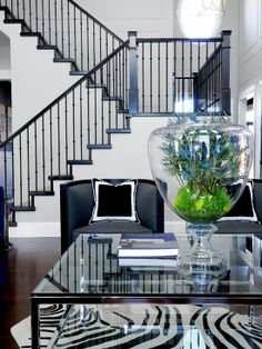 Home Decor Contemporary Living.