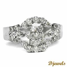 Center Flower Diamond Rings   #diamond_rings #engagement_rings #diamond_rings_design #engagement_rings_designs  #rings_desings #diamond_men_rings #diamond_jewellery #diamond_engagement_rings #djewels #Engagement_Ring #engagement_rings  #ladies_rings_designs #zuelry #celebrity_engagement_rings #engagement_ring_designs