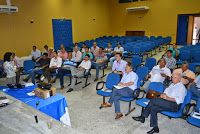 # Noticiário de Hoje #: JACOBINA:  Sebrae promove Encontro Regional de Cer...