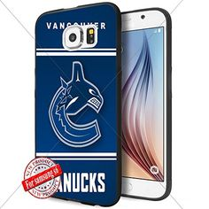 Vancouver Canucks NHL Logo WADE8064 Samsung s6 Case Protection Black Rubber Cover Protector WADE CASE http://www.amazon.com/dp/B016SDE5BM/ref=cm_sw_r_pi_dp_z3KDwb0805T1G