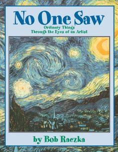 No One Saw by Bob Raczka http://www.amazon.com/dp/0761316485/ref=cm_sw_r_pi_dp_aYW2tb0038DYTS34
