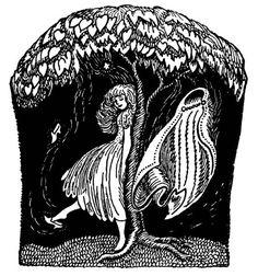 Pioneering Children's Book Author, Artist, and Early Twentieth-Century Woman Entrepreneur Wanda Gág Reimagines the Brothers Grimm Shaun Tan, Brothers Grimm Fairy Tales, Grimm Tales, Edward Gorey, David Hockney, Tolkien, O Grimm, Rapunzel, Cinderella Art