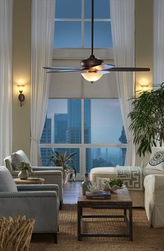 Living Room Lighting Ideas at The Home Depot