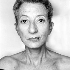 """Hélène Cixous; French (1937- ) Feminist philosopher and intellectual. ~ """"Censor the body and you censor breath and speech at the same time. Write yourself. Your body must be heard."""" ~ """"You only have to look at the Medusa straight on to see her. And she's not deadly. She's beautiful and she's laughing."""" ~ """"Writing is the delicate, difficult, and dangerous means of succeeding in avowing the unavowable."""""""