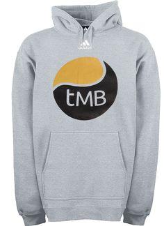 TMB adidas Fleece Hoody (Unisex Adult) Item # 23-140: $45 Shop Now, Adidas, Unisex, Hoody, Sweatshirts, Sweaters, Youth, Shopping, Fashion