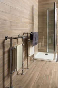 Bathroom Tiles Wood Effect lay wood effect tiles vertically on your bathroom walls. this