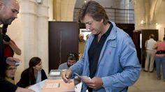 La incertesa marca la votació dels candidats i anima la participació