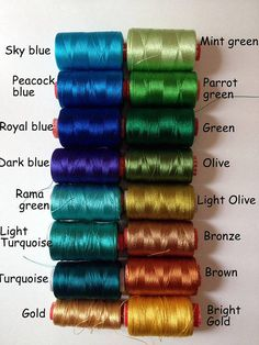 Silk Thread Jhumkas, Silk Thread Bangles Design, Silk Bangles, Silk Thread Earrings, Thread Jewellery, Color Mixing Chart, Color Combinations For Clothes, Dress Sewing Patterns, Fashion Sewing