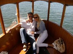 Yolanda and David Foster EXCLUSIVE INTERVIEW: Real Housewives of Beverly Hills Star Yolanda Foster