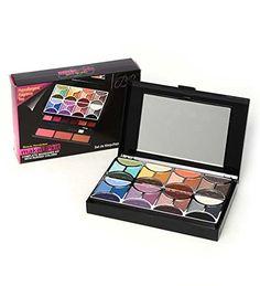 Complete Make Up Kit Case of 12 ** For more information, visit new makeup products link.