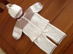 Simple and Cute Baby Cardigan Free Pattern Images for 2019 - Page 34 of 49 - Kids Crochets