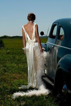 By retro vintage weddings