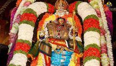 Karthika Brahmotsavam Hanumantha Vahanam