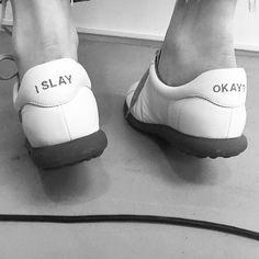I slay, okay | The Caleigh Diaries
