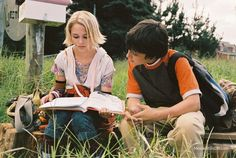 Bridge to Terabithia. Try not to cry. Try not to cry. Fall in the fetal position and ball your eyes out!