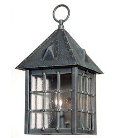 Garden light lantern by genie house 89506 by genie house 21420 hanover lantern b8001 abington small 1 light outdoor wall light aloadofball Images