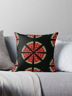 Refreshing watermelon design. Bright vibrant colors. • Millions of unique designs by independent artists. Find your thing.