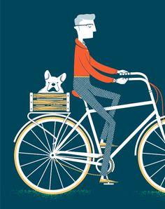 Happy Weekend: Illustrator, Jayde Cardinalli