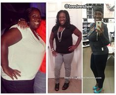This proud mom was determined to lost 100 pounds by her 40th birthday. She changed her eating habits, prepped her meals and started by walking regularly.