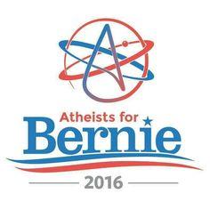 Atheists for Bernie