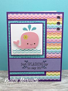 The best things in life are Pink.: Doodlebug's Under the Sea - Part Six
