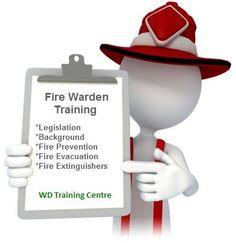 Our next Fire Warden training course will be held on Thursday 8th October at 10am at our training centre based in Stadium Business Park, Ballycoolin Road, Dublin 11.Upon successful completion of the course a Fire Marshal certificate will be issued which is valid for 2 years.To book a place please call 018248008 or email info@wdtraining.ieFor more information visit our website www.wdtraining.ie