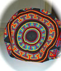 Resultado de imagen de wayuu mochila