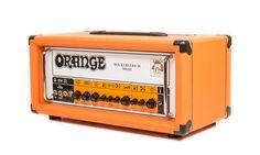 Orange Rockerverb 50 MKIII Test