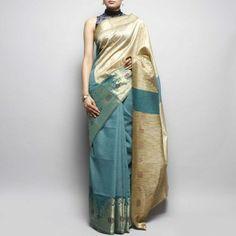 brocade sarees from Benaras