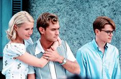 The Talented Mr Ripley (Anthony Minghella)