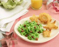 Intern Kitchen: Green Eggs and Ham
