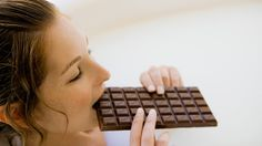 Eat chocolate It has been proven many times that a fine chocolate can improve your mood. Sounds too good to be true? Try it!