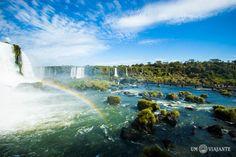 Cidade das Cataratas, do Parque das Aves, das fronteiras com o Paraguai e Argentina.. essa é Foz do Iguaçu, um tesouro no sul do Brasil. Sétima maior cidade do estado do Paraná, Foz do Iguaçu está localizada na região oeste do estado e fica a 636 km de Curitiba, a capital. Por ter uma das …