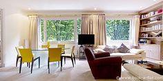 Apartment rental 2 bedrooms Paris quai d'Orsay 7th District - Nearest metro Alma Marceau